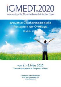 Programm IGMEDT 2020